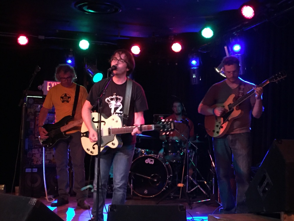 Phil Yates and the Affiliates at Nectar's June 20 2016 pic by Tim Lewis